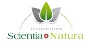 Logo of SND – Scientia Natura Distribution
